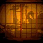 昔話の読解教材① 『鶴の恩返し』