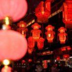 中国の元宵節