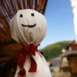日本文化の読解教材① 『てるてる坊主』
