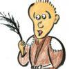 昔話の読解教材㉓ 『わらしべ長者』