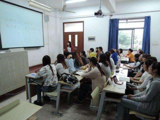 中国の学生の特徴と会話の引き出し方