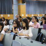 中国の女子大生の特徴と女子学生特有の事情