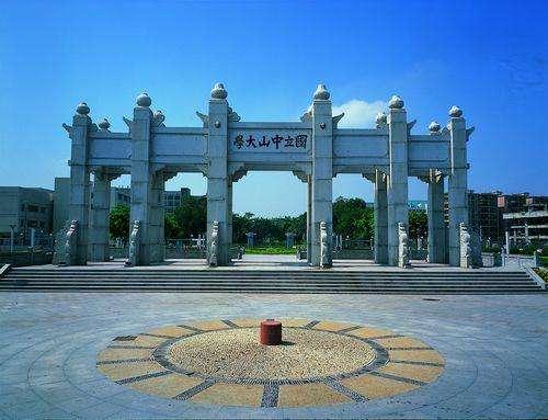 中国の大学の種類