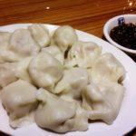 中国の餃子