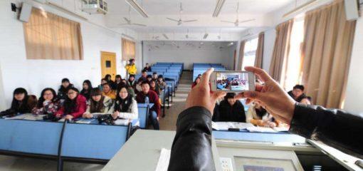 中国の大学の初任校に赴任したときの苦い思い出