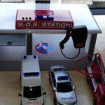 中国の警察と消防と救急の電話番号