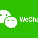 wechatのお勧め機能