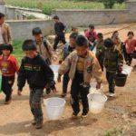 中国学生村~農村の逞しい子どもたち~
