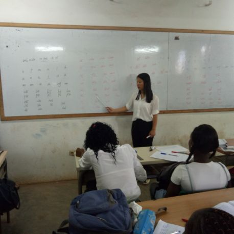 中国語の学習相手の見つけ方