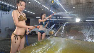 中国人は裸好き
