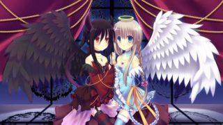 悪魔と天使が囁く