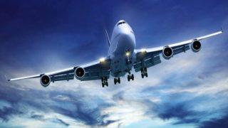 航空券のキャンセル